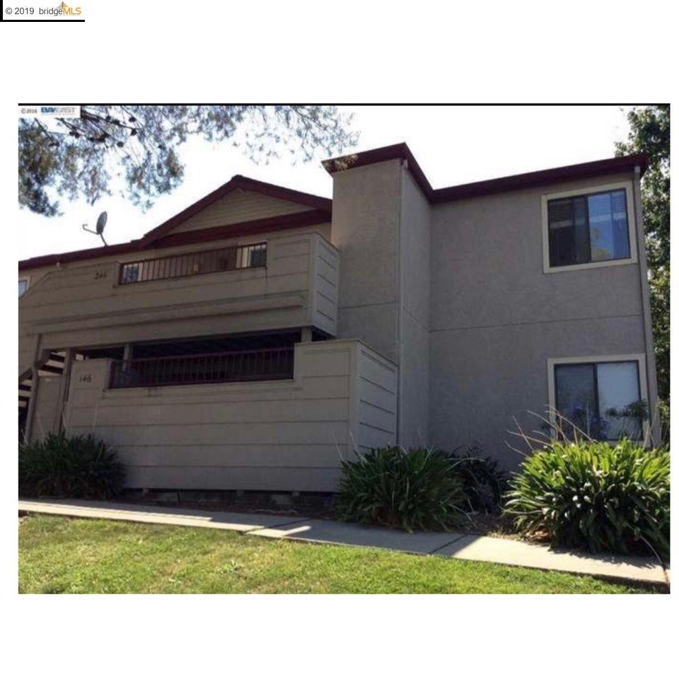515 Lancaster Circle #246 Bay Point, CA 94565
