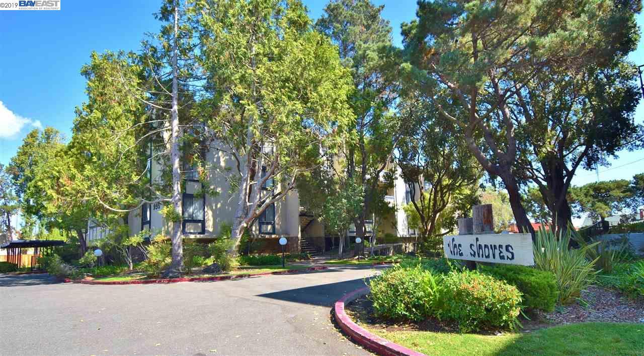 955 Shorepoint Court #314 Alameda, CA 94501