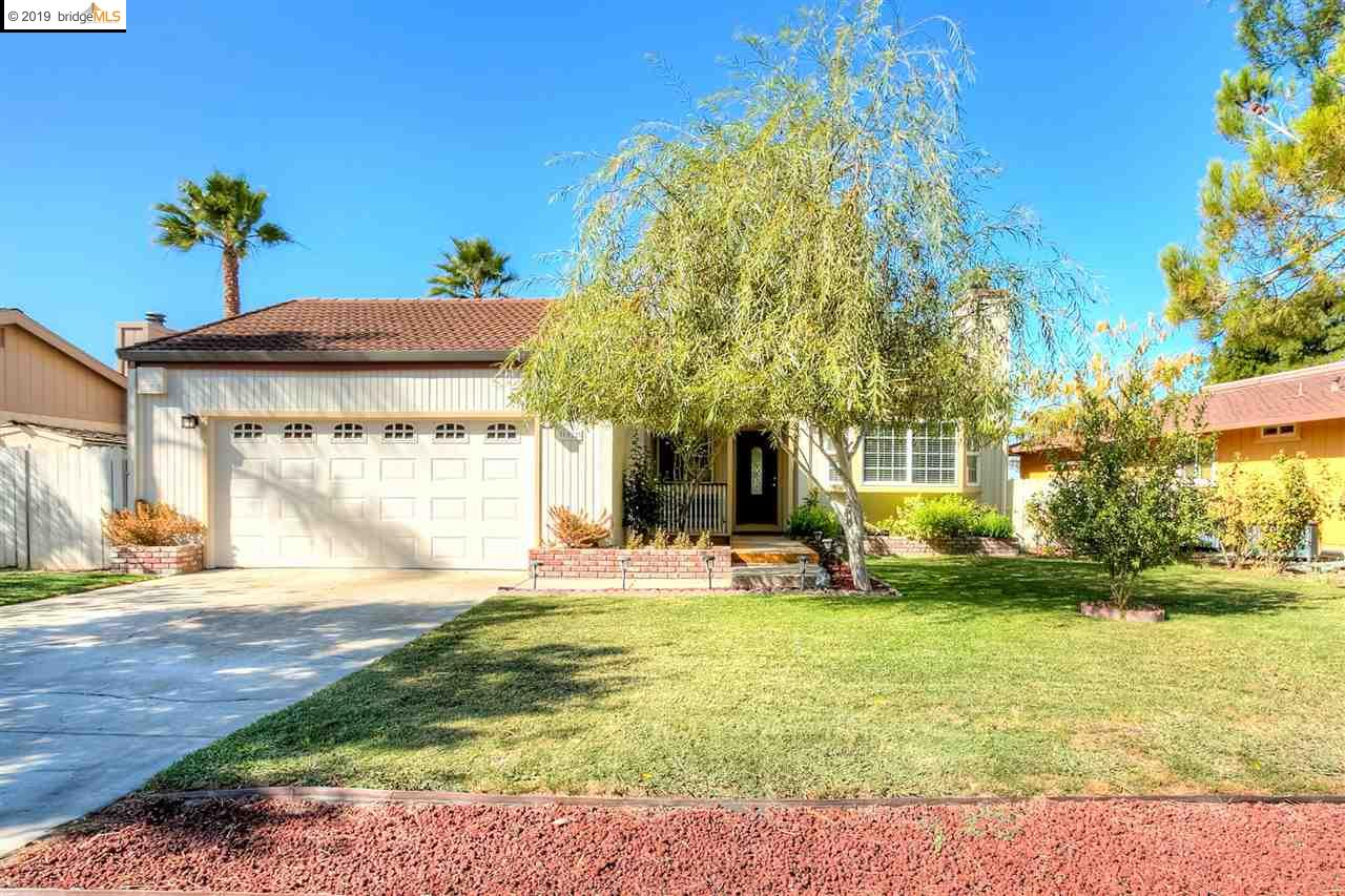 1022 Willow Lake Rd, DISCOVERY BAY, CA 94505