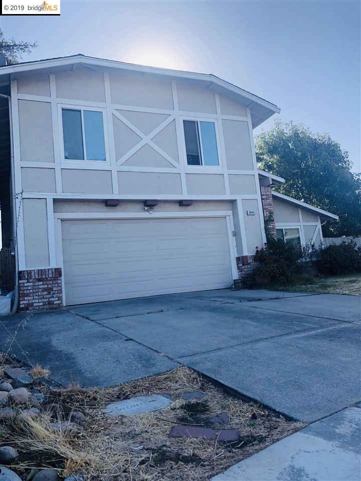 3405 Danielle Pl, BAY POINT, CA 94565