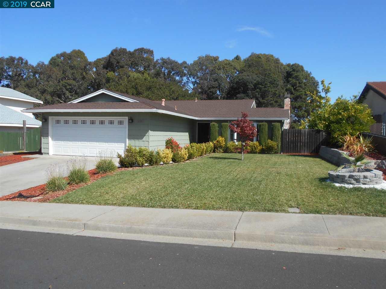1067 CALIFORNIA ST, RODEO, CA 94572