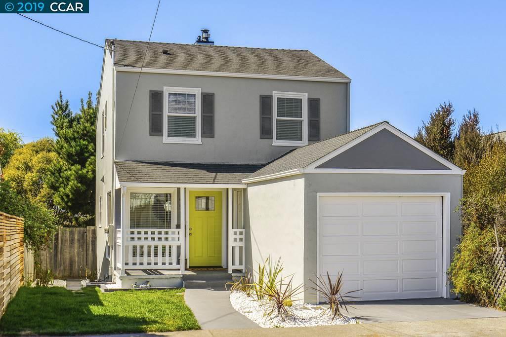 657 30TH ST, RICHMOND, CA 94804