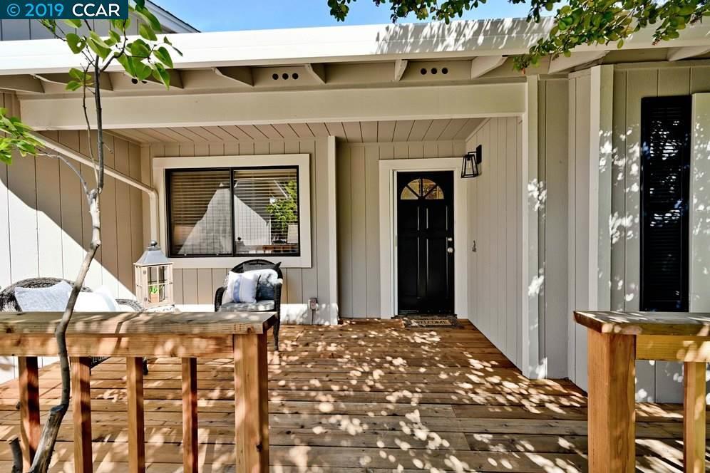 214 Douglas Ln Pleasant Hill, CA 94523