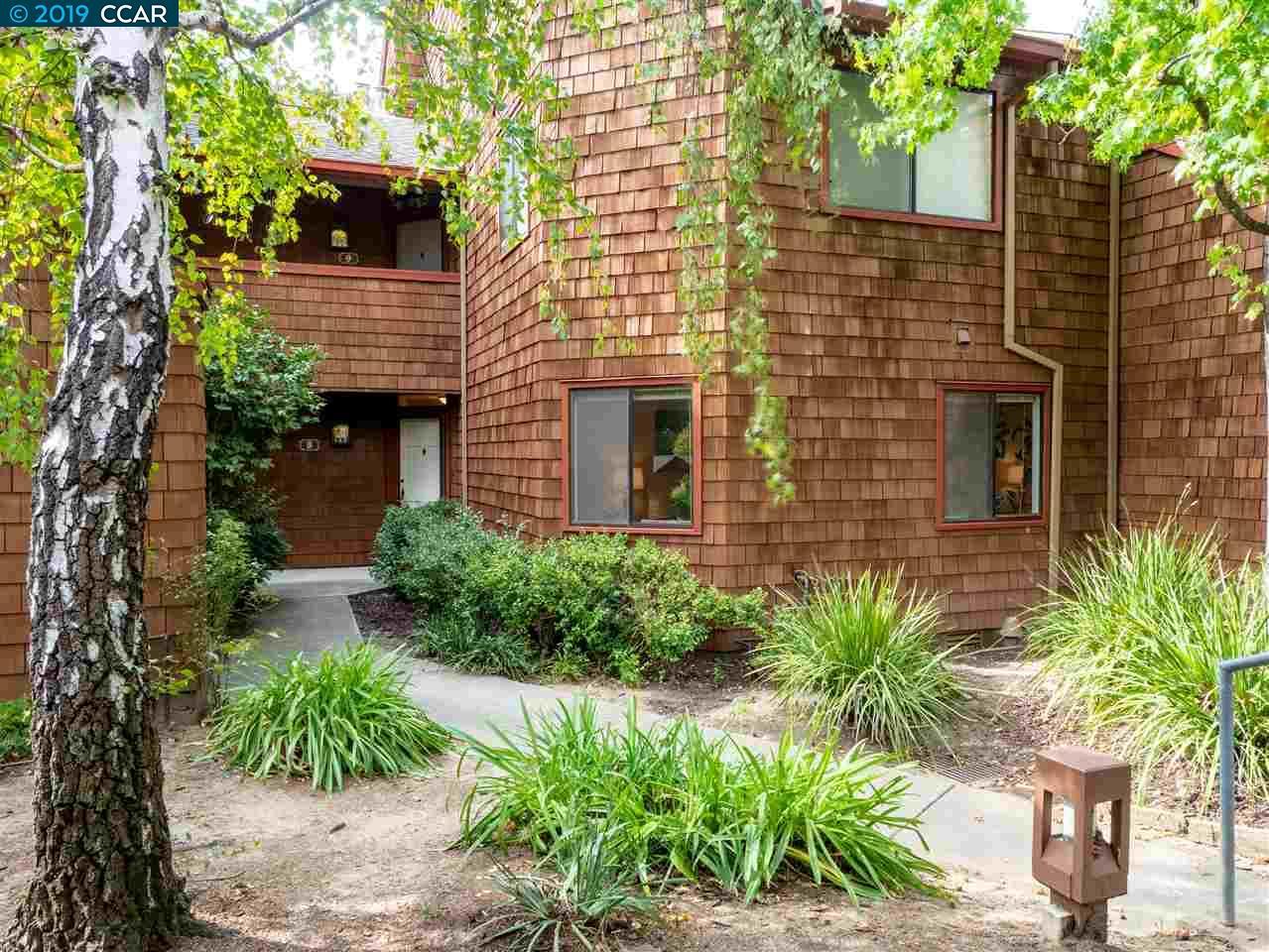 8 Royston Walk Pleasant Hill, CA 94523
