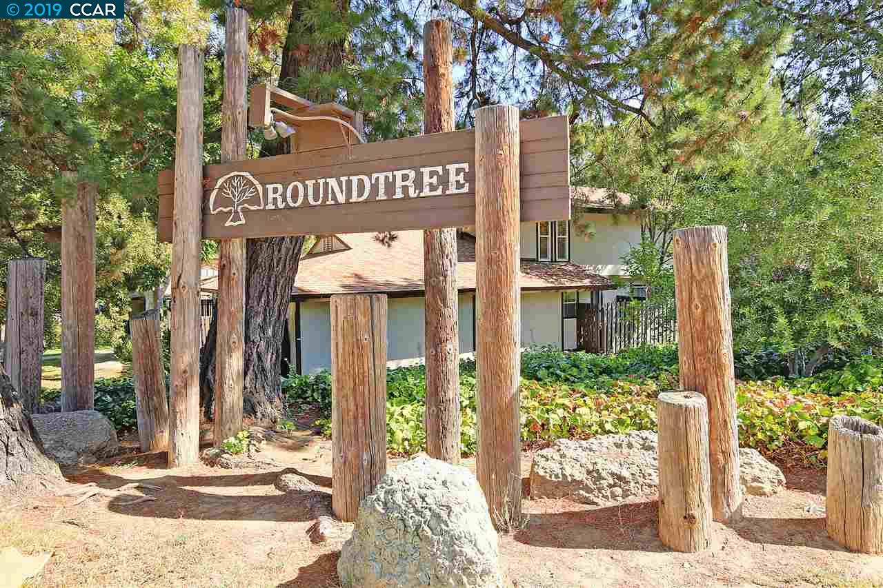5511 Roundtree Dr #D Concord, CA 94521