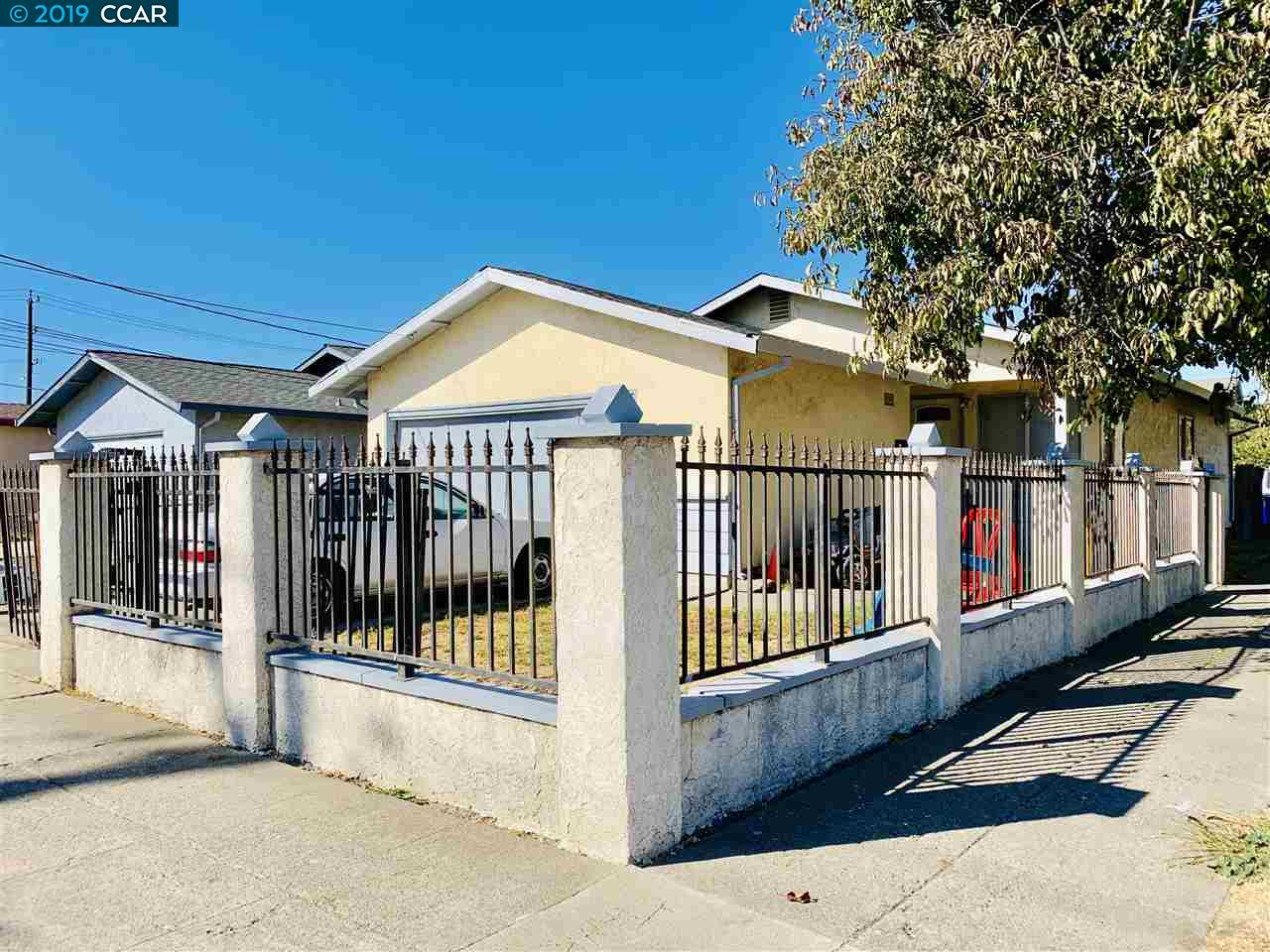 333 MAINE AVE, RICHMOND, CA 94804