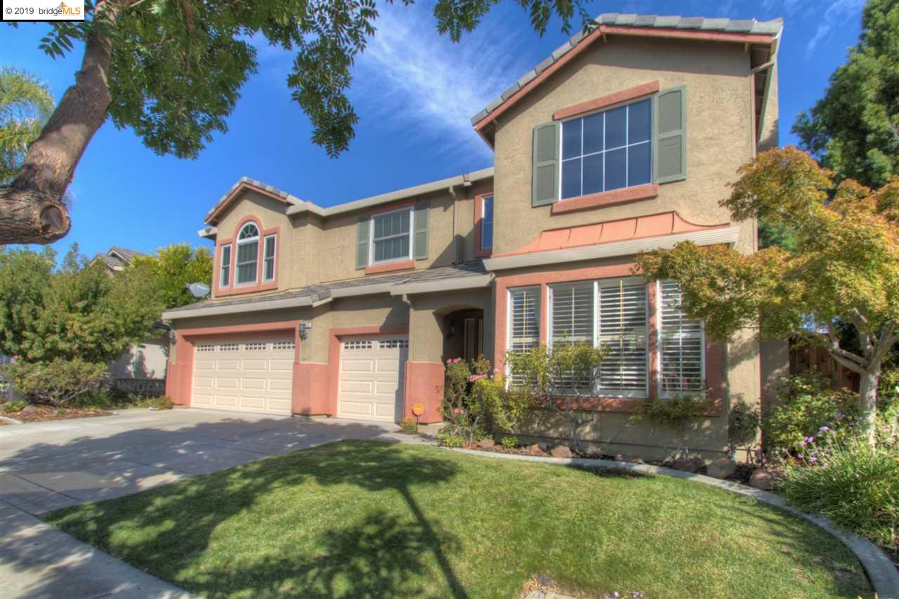 1335 Panwood Court, BRENTWOOD, CA 94513