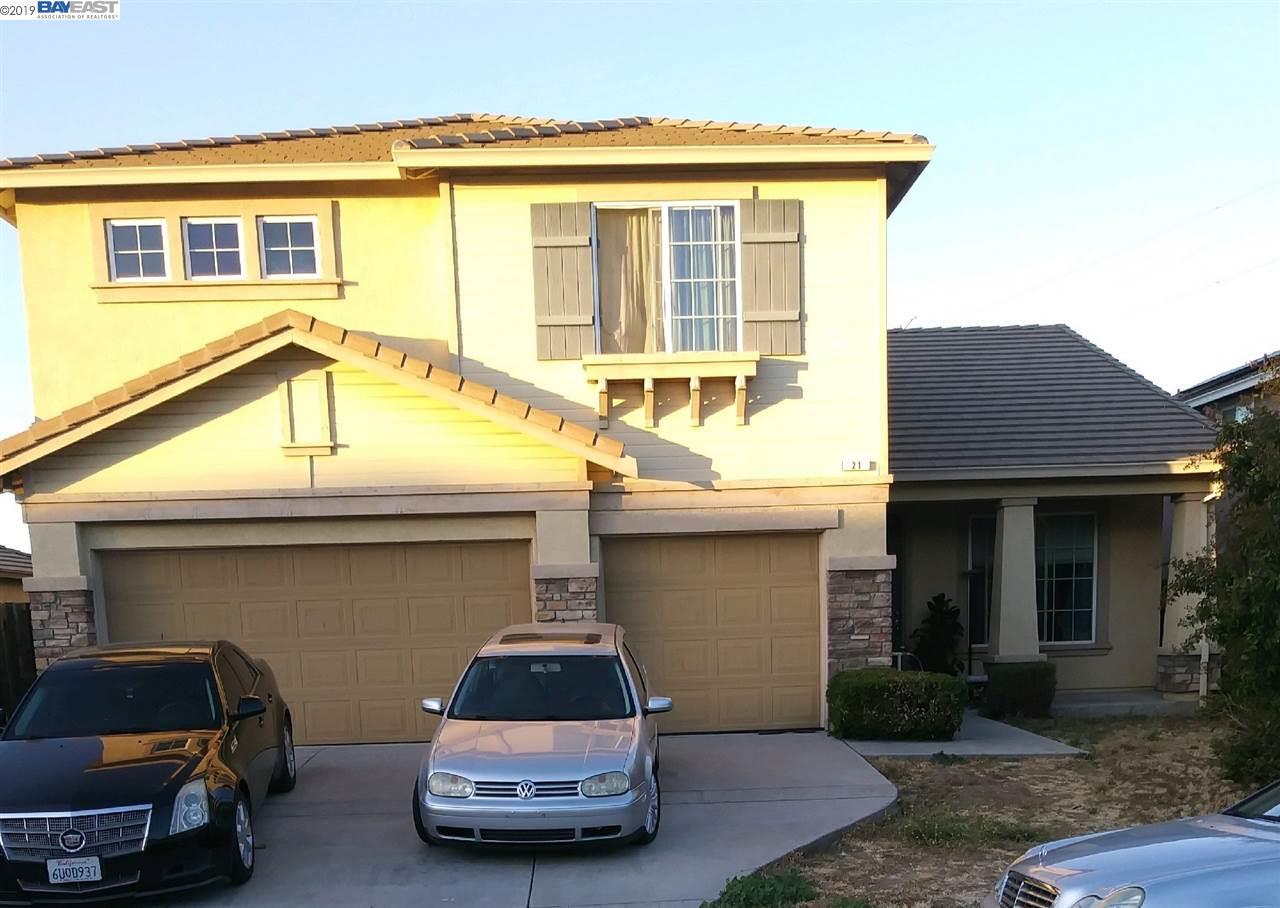 21 Wedgewood Ct, PITTSBURG, CA 94565