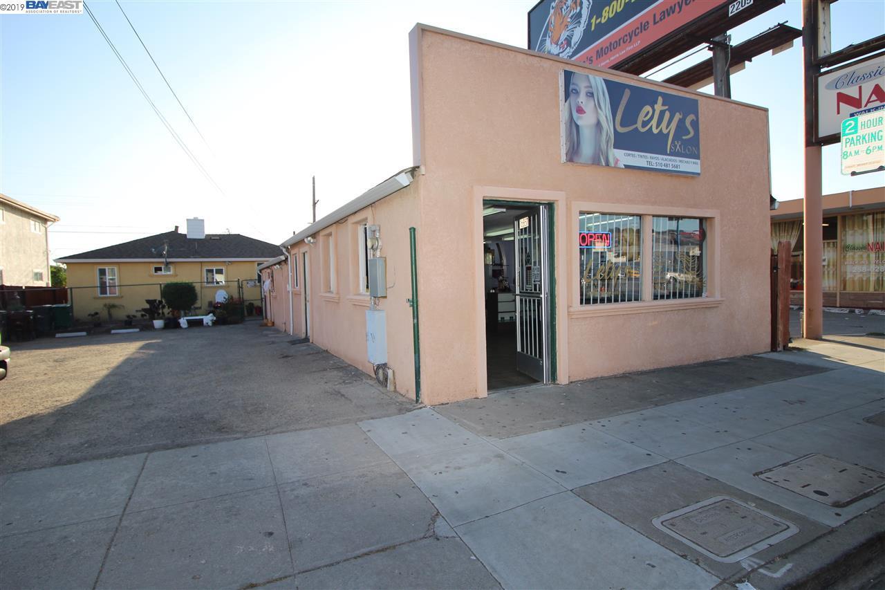 16856 Melody Way San Leandro, CA 94578