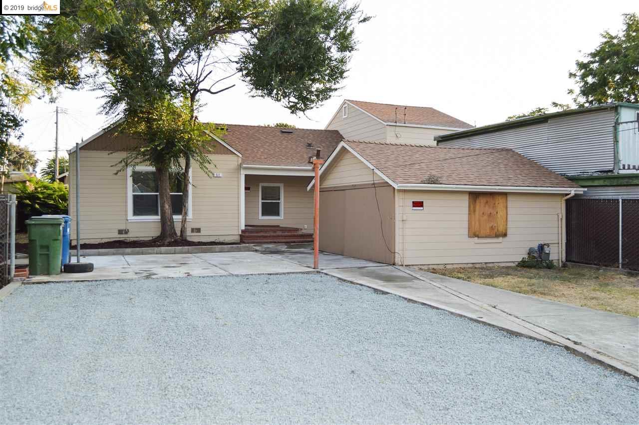 511 W 13th Street, ANTIOCH, CA 94509