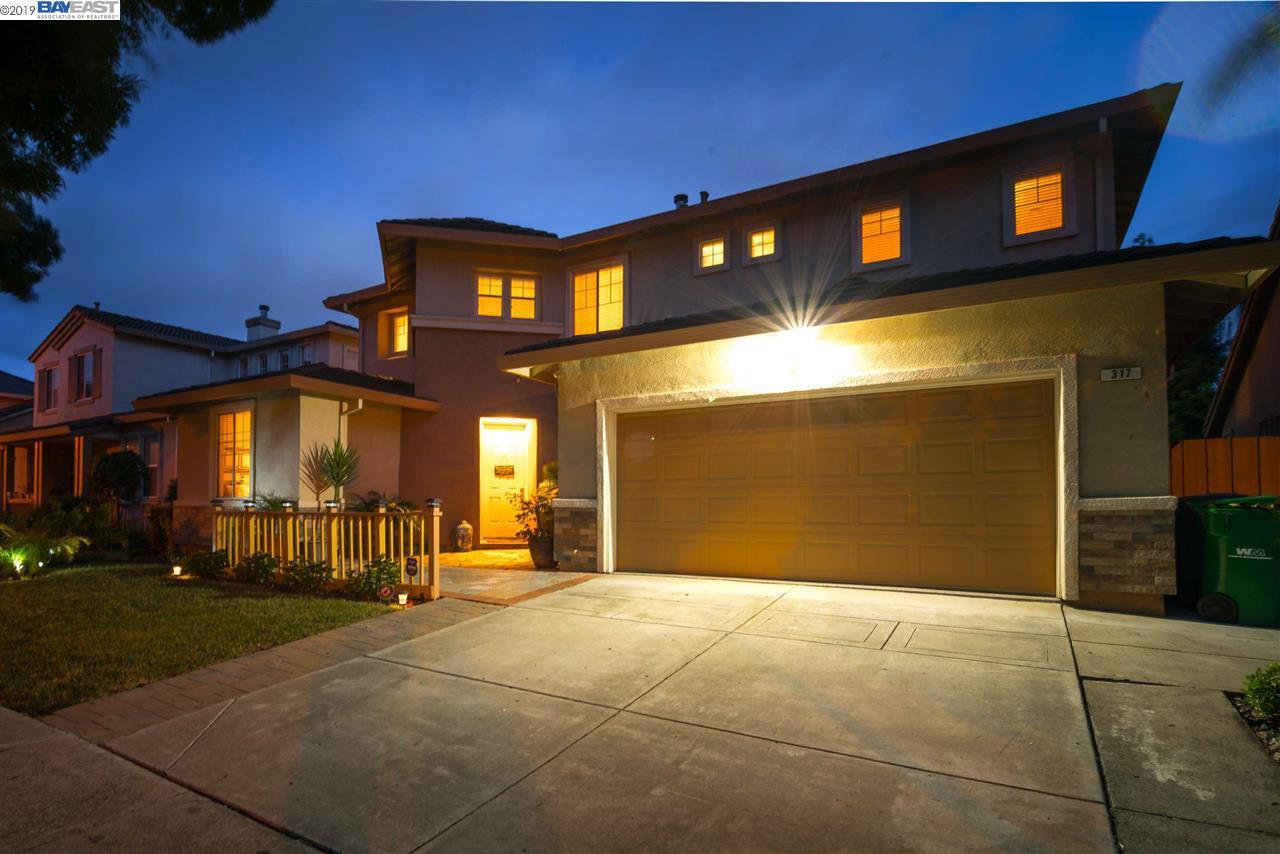317 Arrowhead Way Hayward, CA 94544