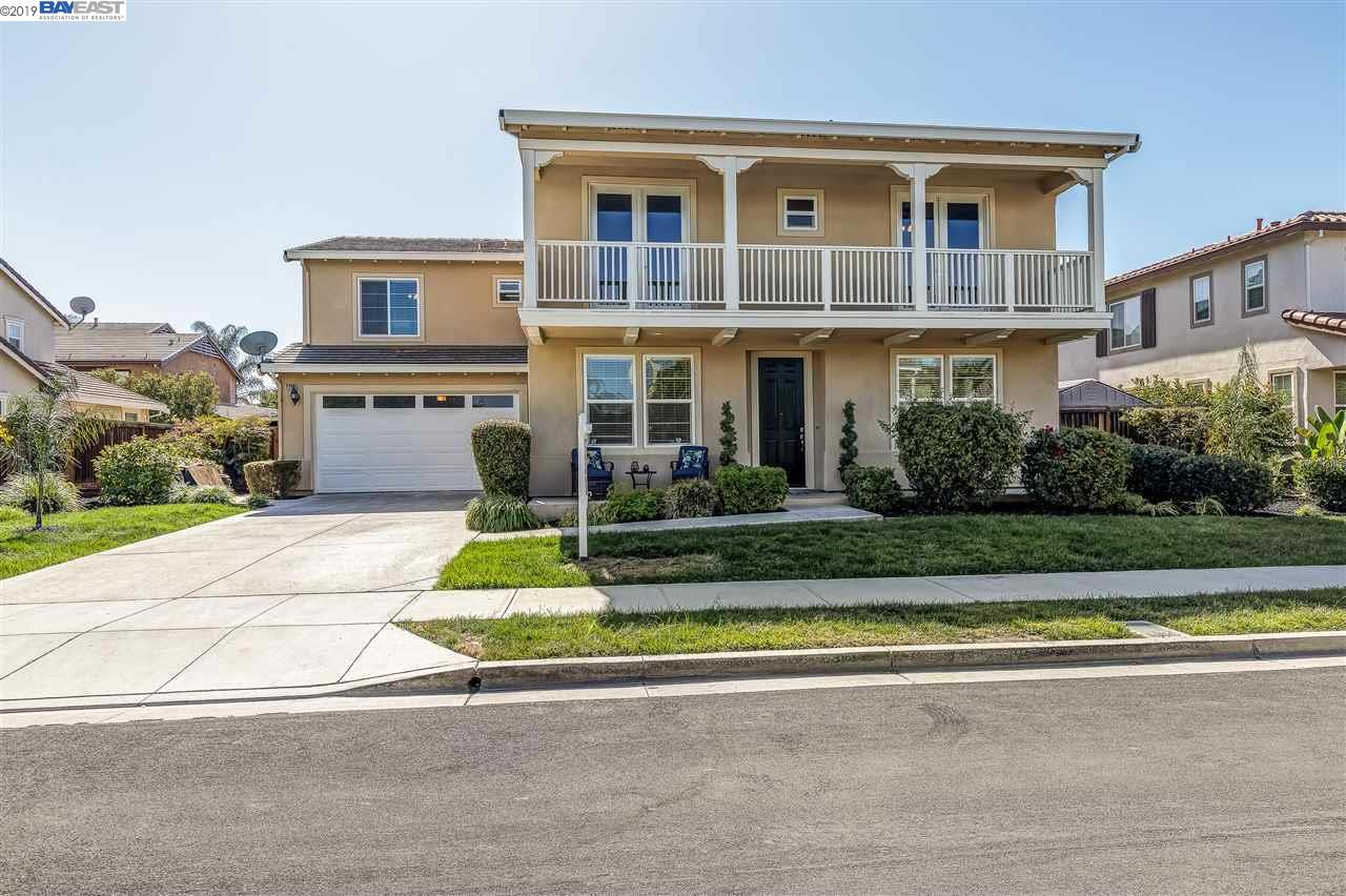 2293 Vision Ln, BRENTWOOD, CA 94513