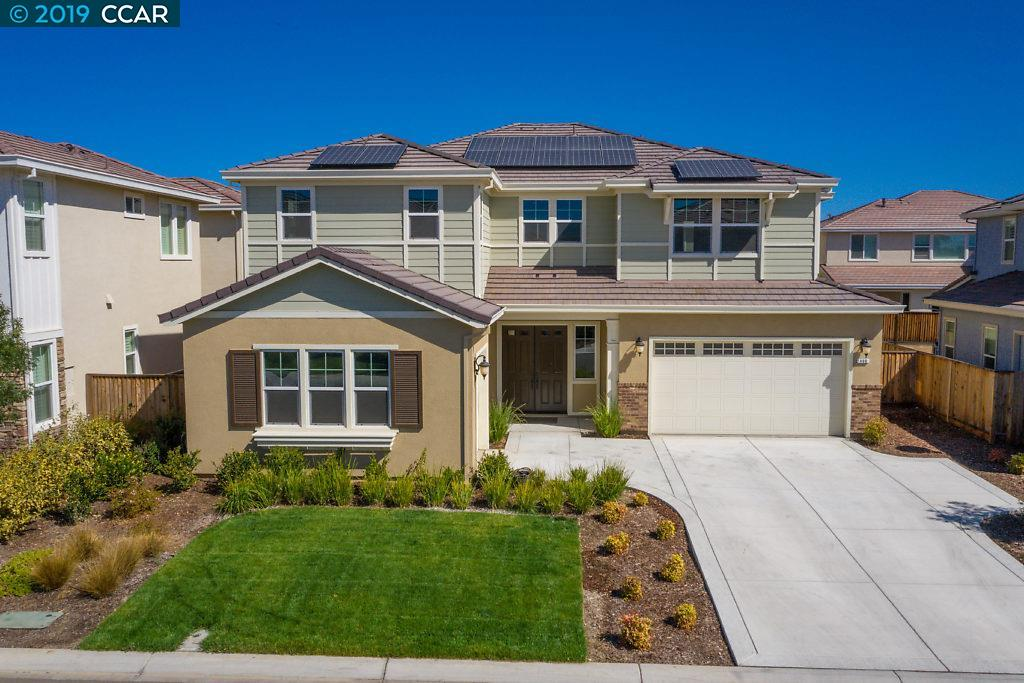 406 Lakehead Court, DISCOVERY BAY, CA 94505