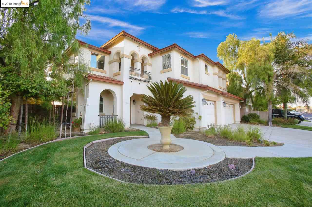 1448 Cullen Drive, DISCOVERY BAY, CA 94505