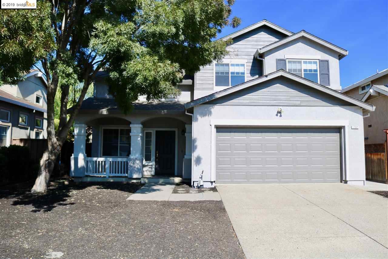 1787 Diamond Springs Ln, BRENTWOOD, CA 94513