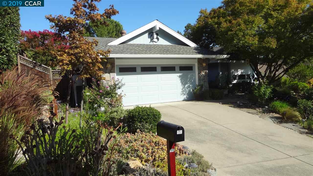 412 Saddlebrook Pleasant Hill, CA 94523