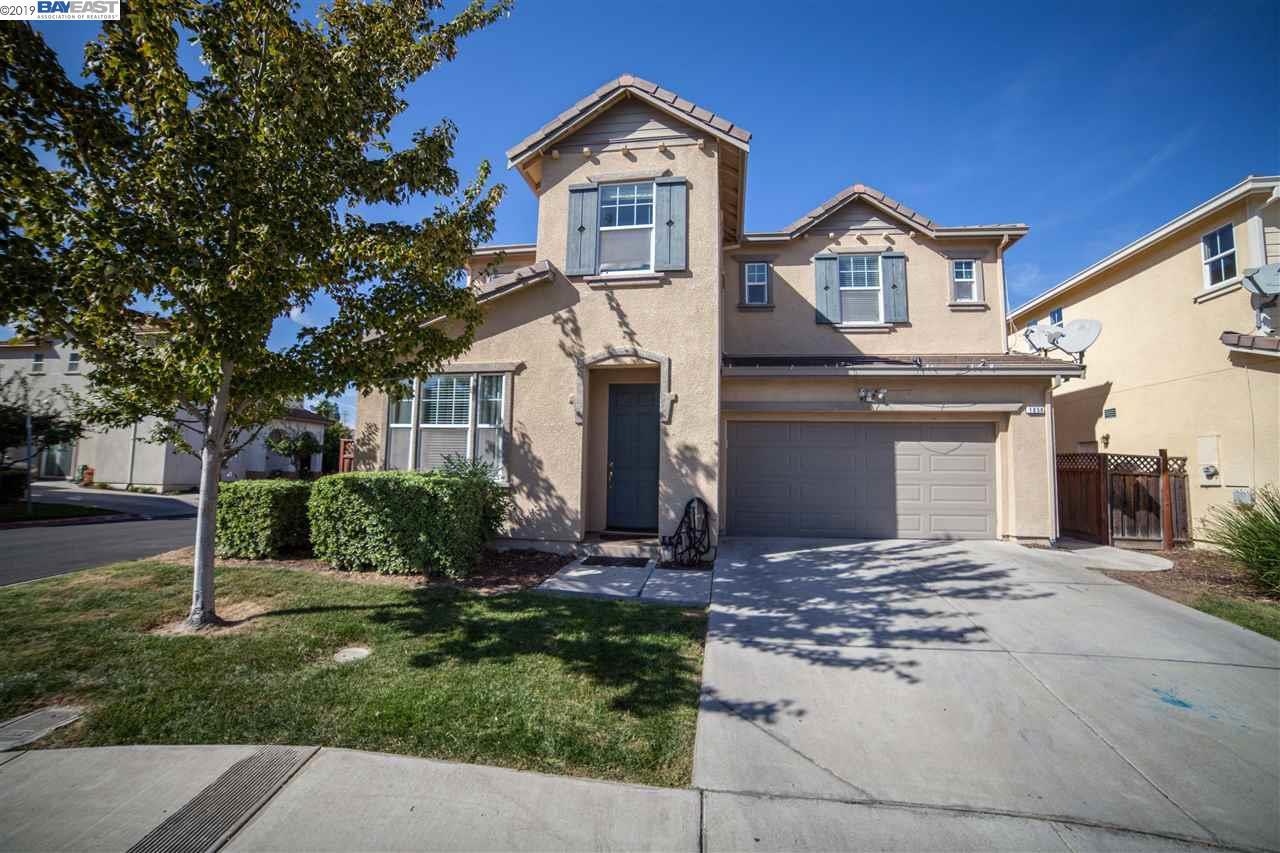 1050 Bending Willow Way Pittsburg, CA 94565