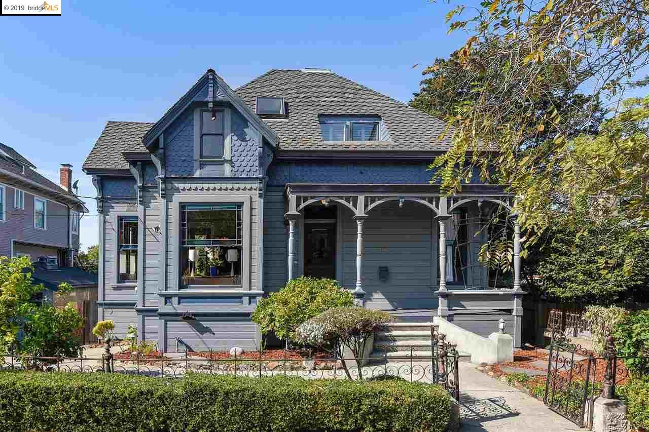 1418 Bonita Ave Berkeley, CA 94709