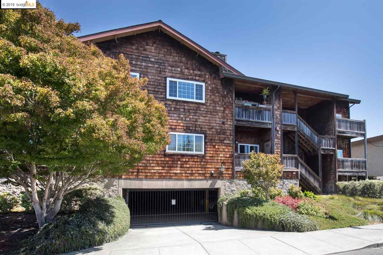1708 Lexington Ave #8 El Cerrito, CA 94530