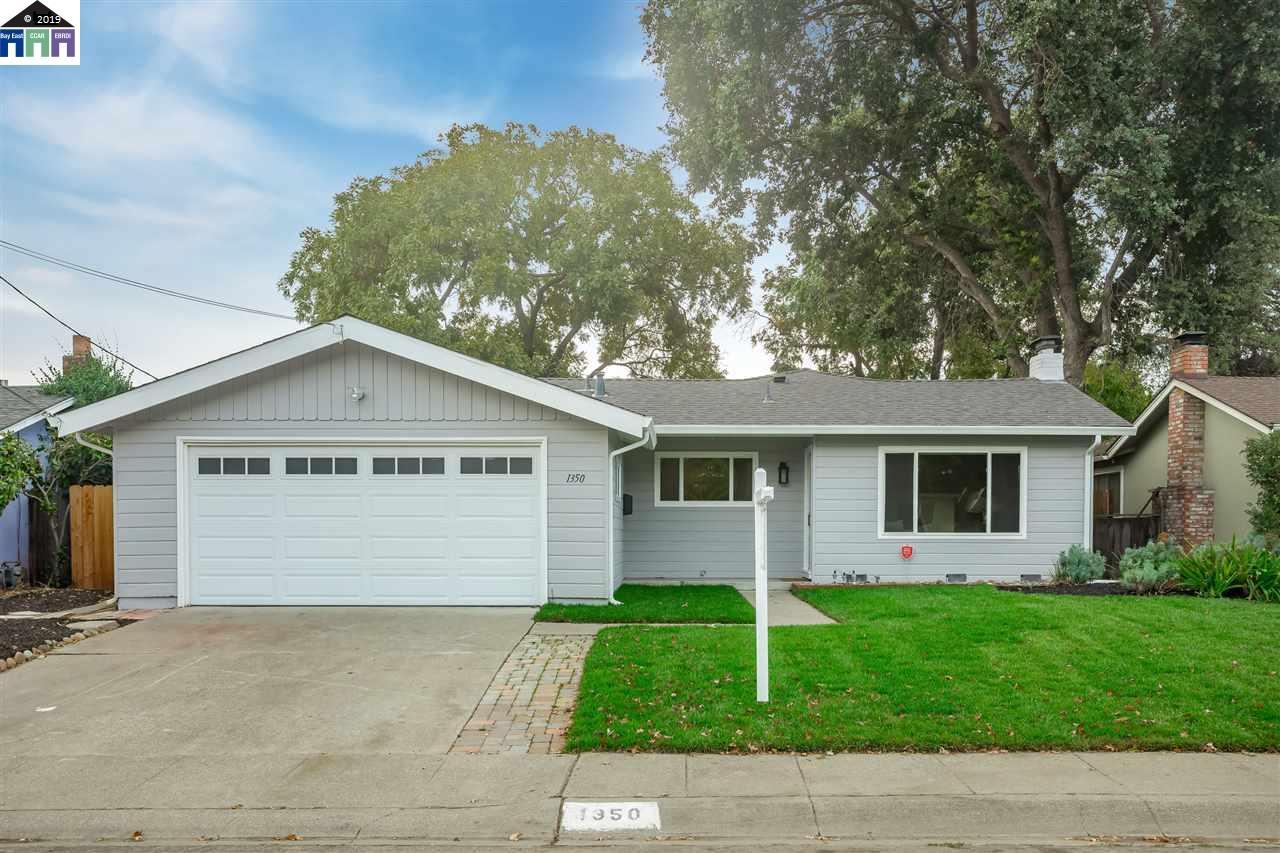 Rae Anne Drive Concord, CA 94520