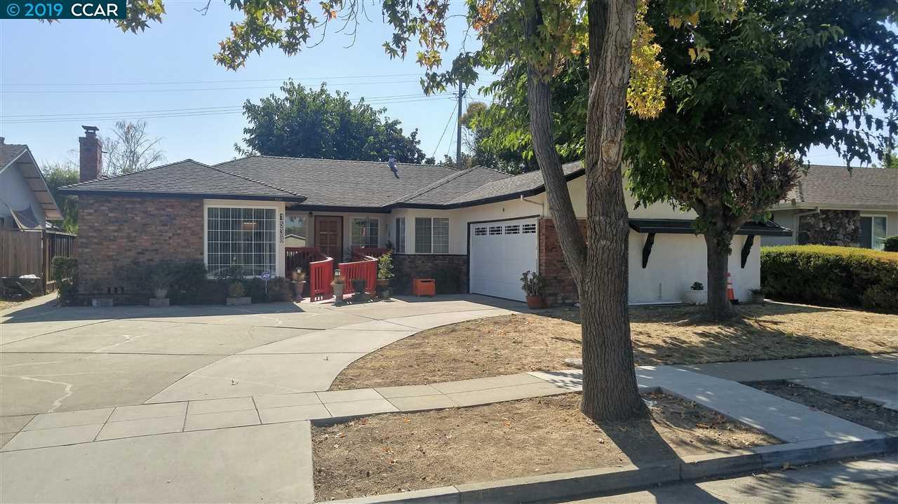 1538 Hillsdale Avenue San Jose, CA 95118