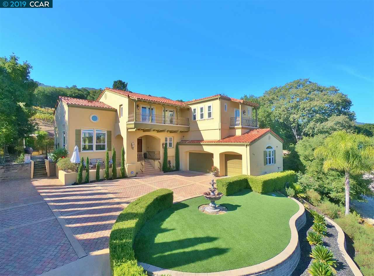 Photo of 899 Oak Manor Way, PLEASANTON, CA 94566