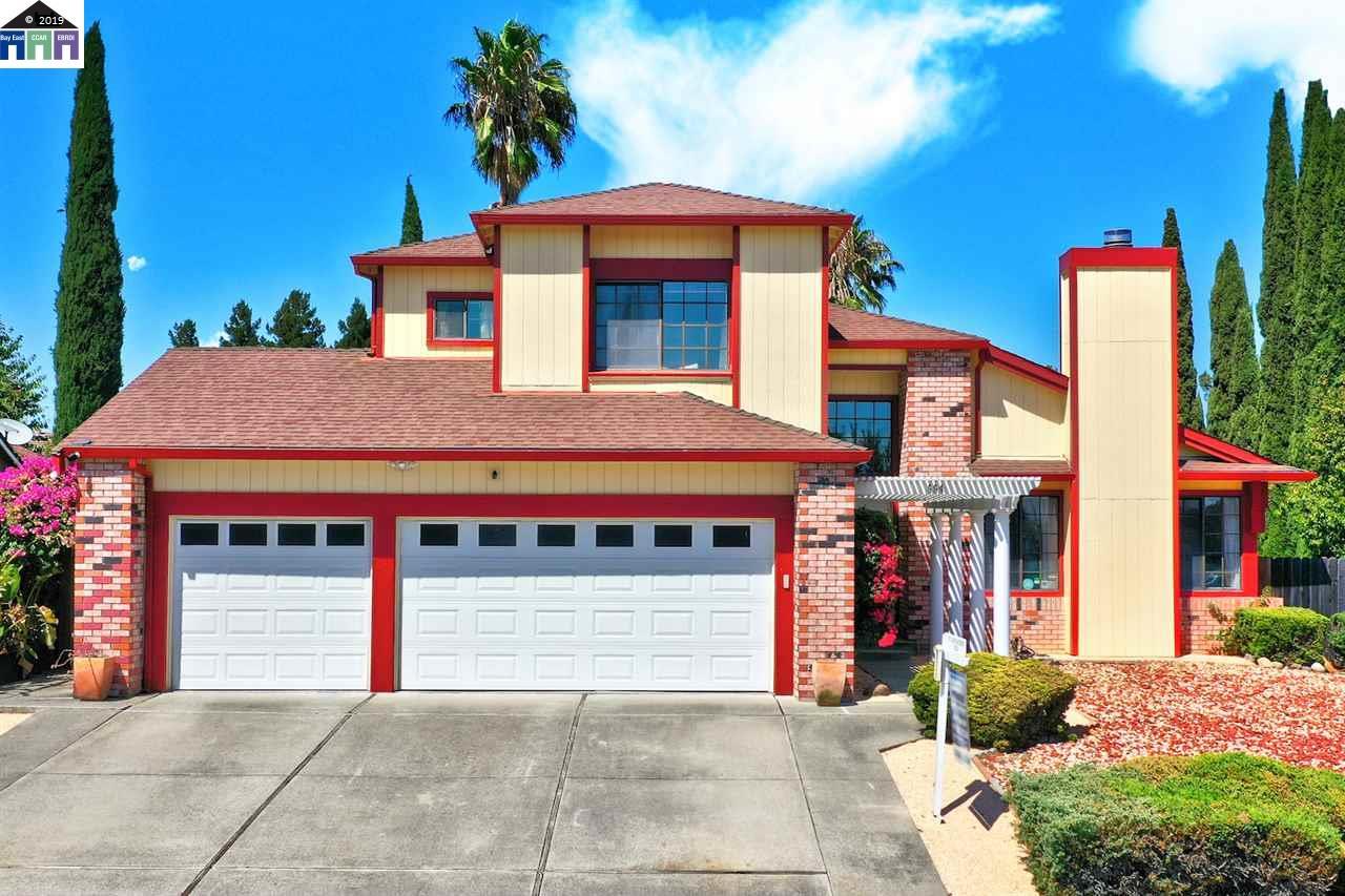 994 Linden Ave Fairfield, CA 94533