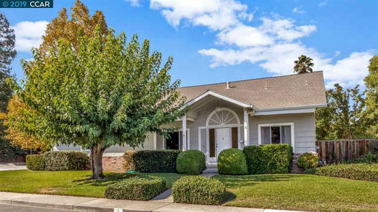 5 Horten Ct Pleasant Hill, CA 94523