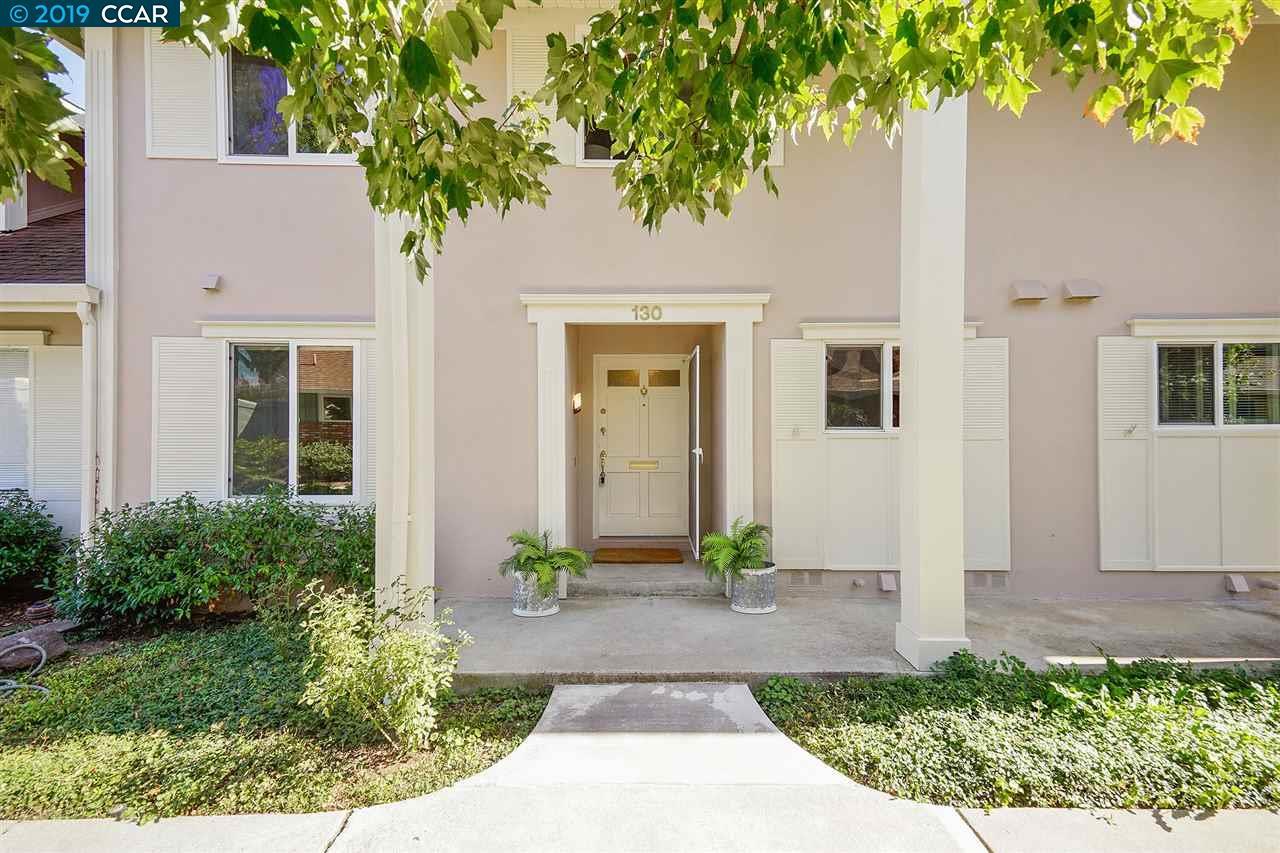 130 Miramonte Drive Moraga, CA 94556