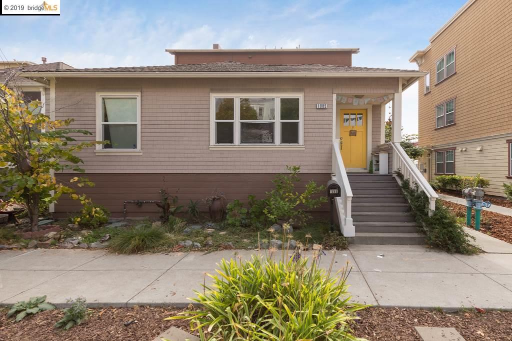 1085 41st Street Emeryville, CA 94608