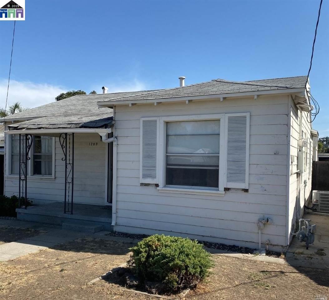 1209 Beverly St, ANTIOCH, CA 94509