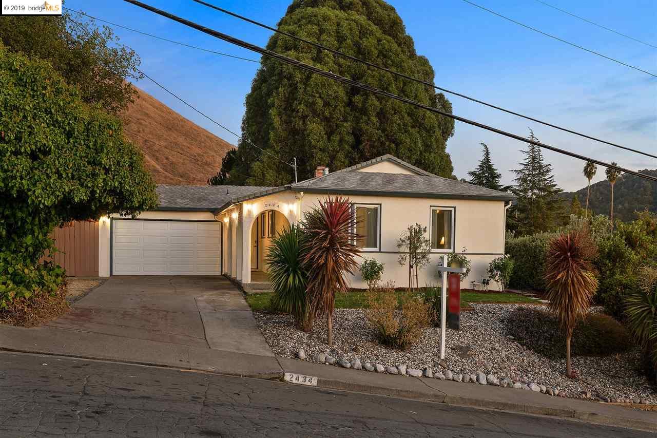 2434 Faria Ave Pinole, CA 94564