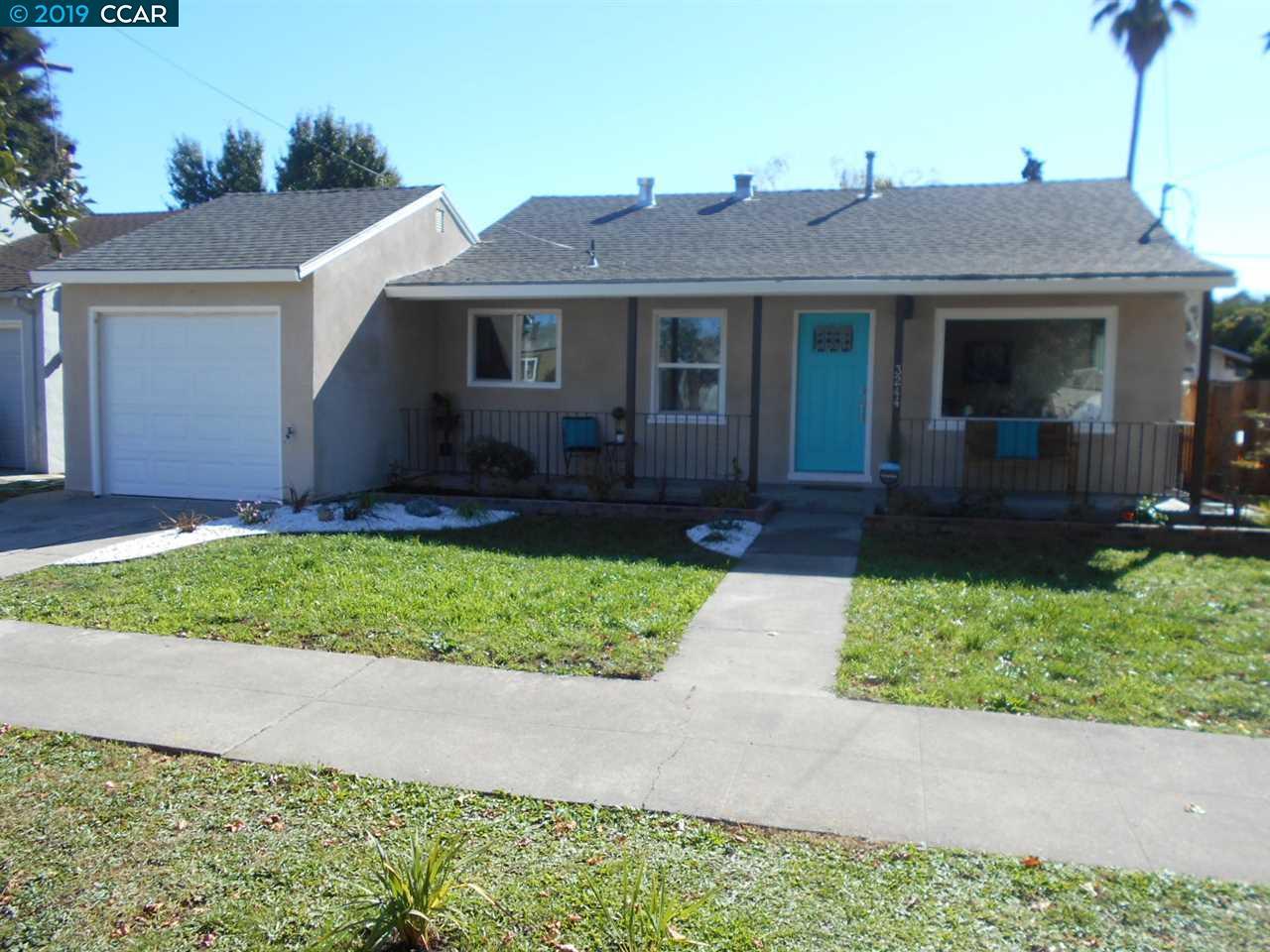 3244 HUMPHREY AVE, RICHMOND, CA 94804