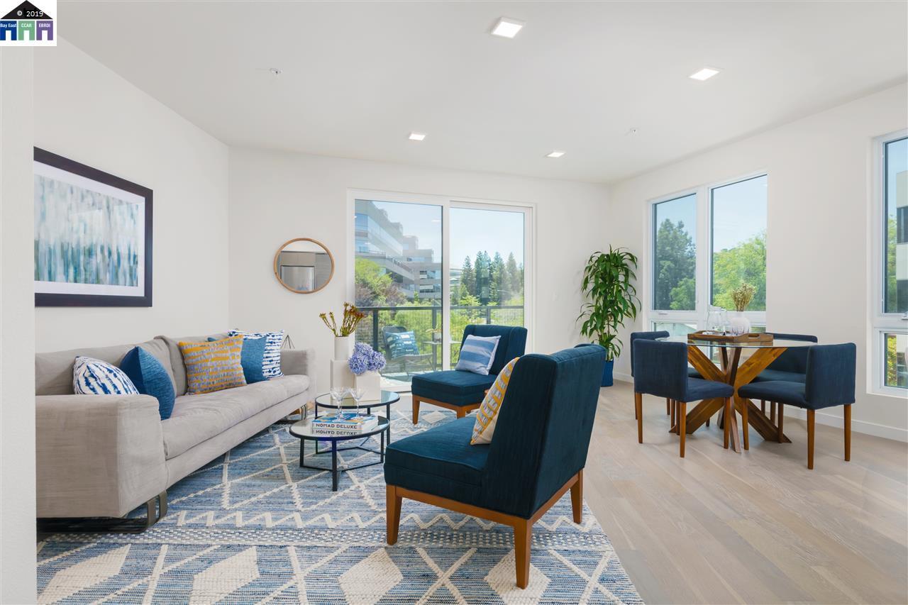 1605 Riviera Avenue #307 Walnut Creek, CA 94596