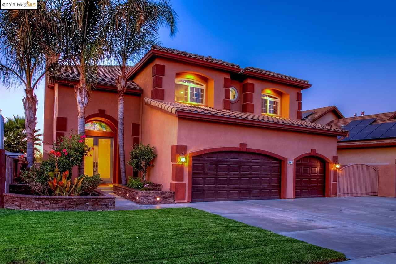 1857 Dolphin Pl, DISCOVERY BAY, CA 94505