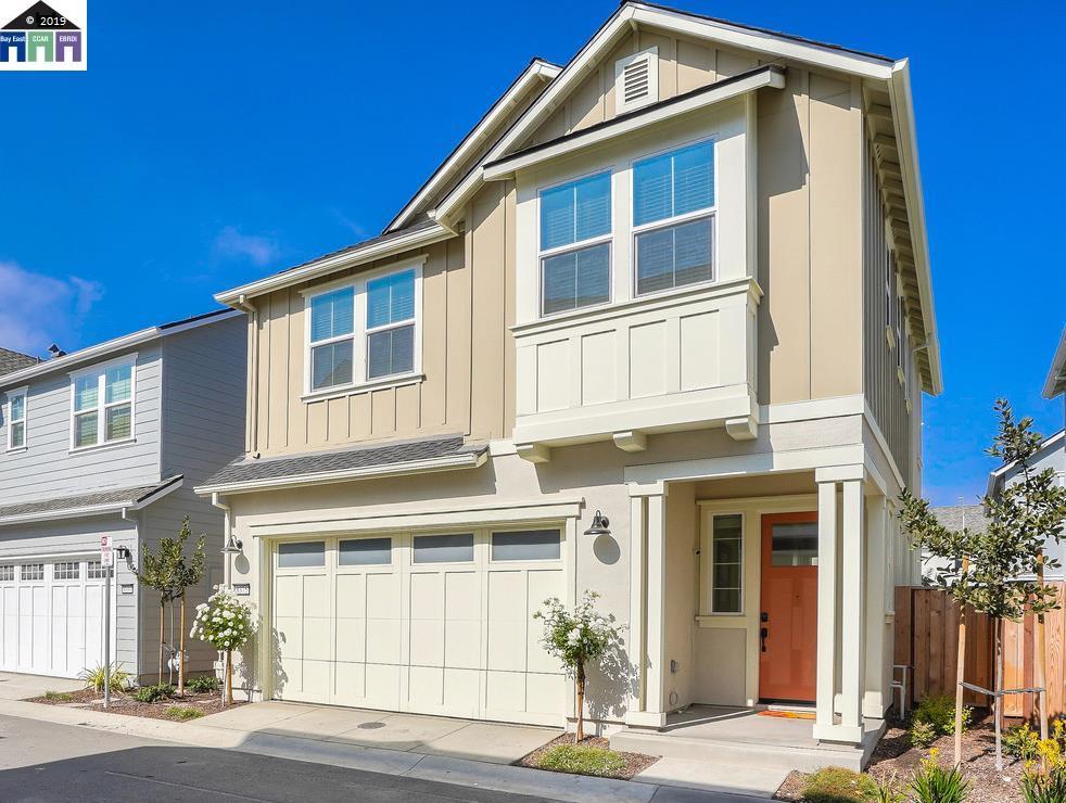 8375 Sandy Cove Way Newark, CA 94560