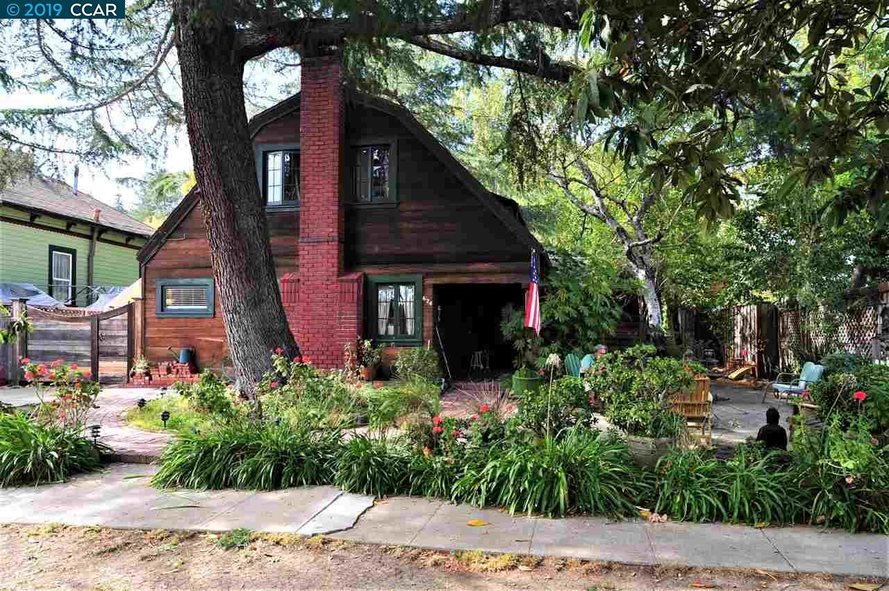 624 Talbart Street Martinez, CA 94553