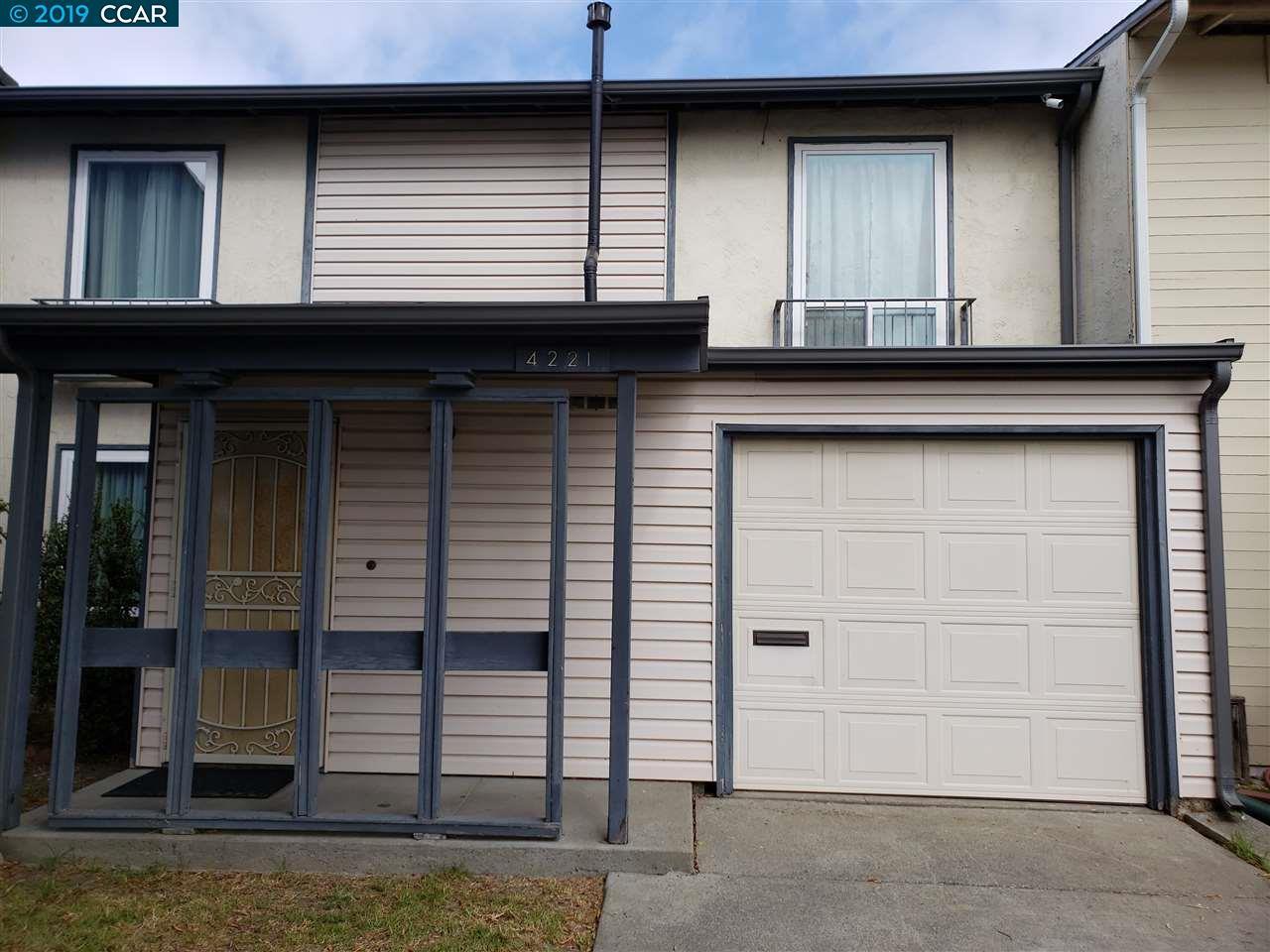 4221 OVEREND AVE, RICHMOND, CA 94804