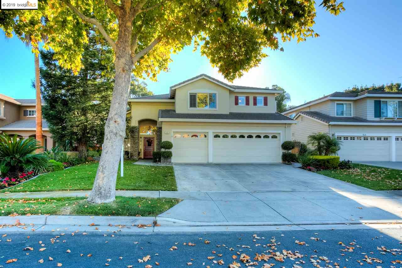 616 Red Rome Ln, BRENTWOOD, CA 94513
