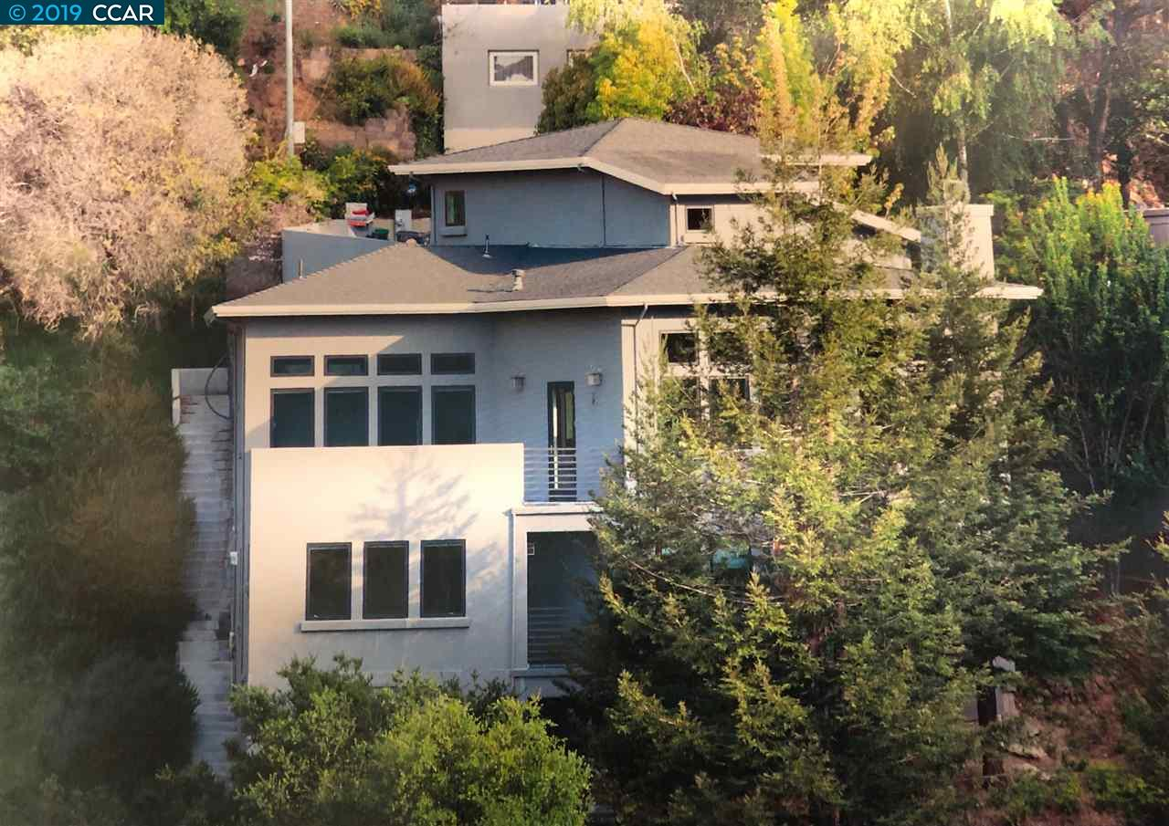 Photo of 7164 Buckingham Blvd, BERKELEY, CA 94705