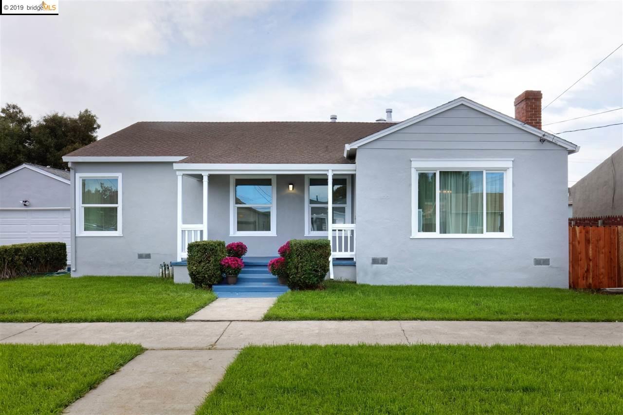 2618 RHEEM AVE., RICHMOND, CA 94804
