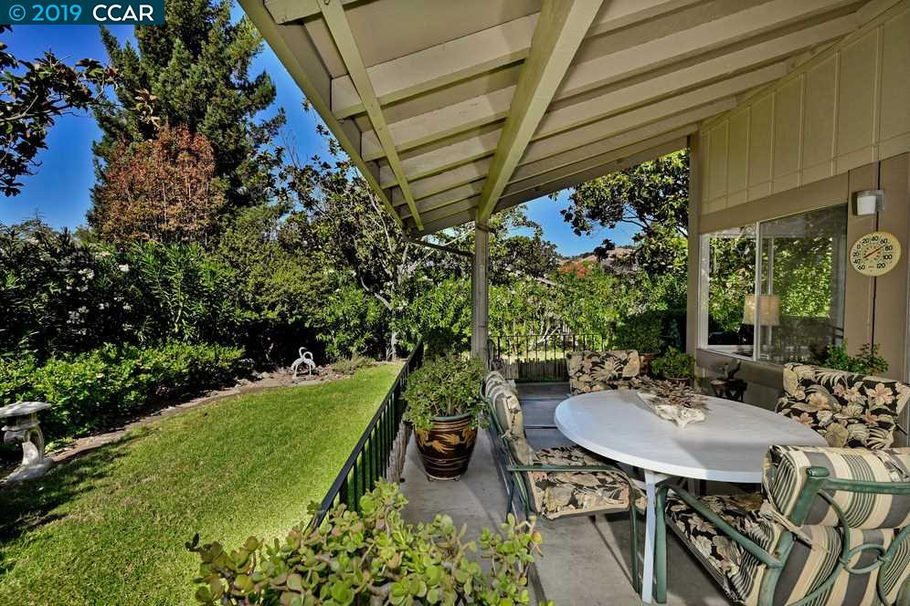 633 Terra California Dr. #6 Walnut Creek, CA 94595