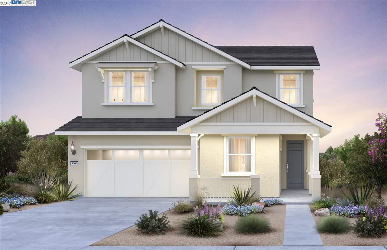 151 Scott Creek Way, BRENTWOOD, CA 94513
