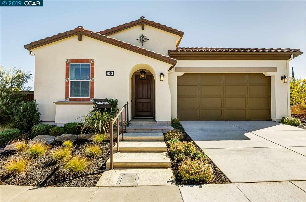 1970 Sacred Mountain Rd. 1300, BRENTWOOD, CA 94513