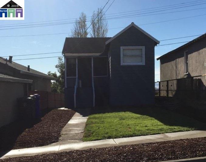 2527 COLUMBIA BLVD, RICHMOND, CA 94804