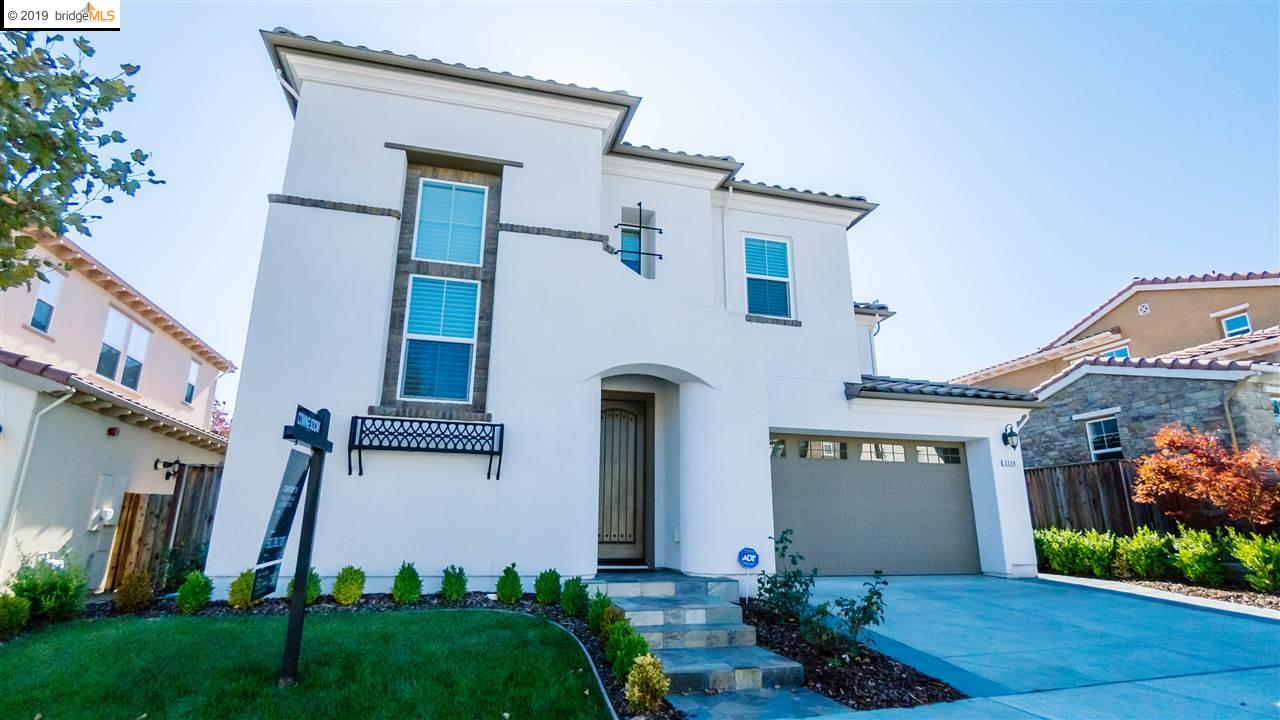 3256 Carpenter Way San Ramon, CA 94582
