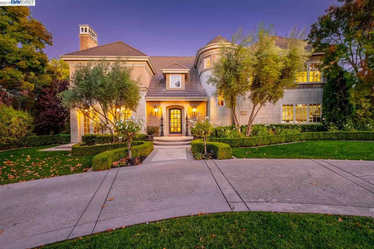 3242 Novara Way Pleasanton, CA 94566