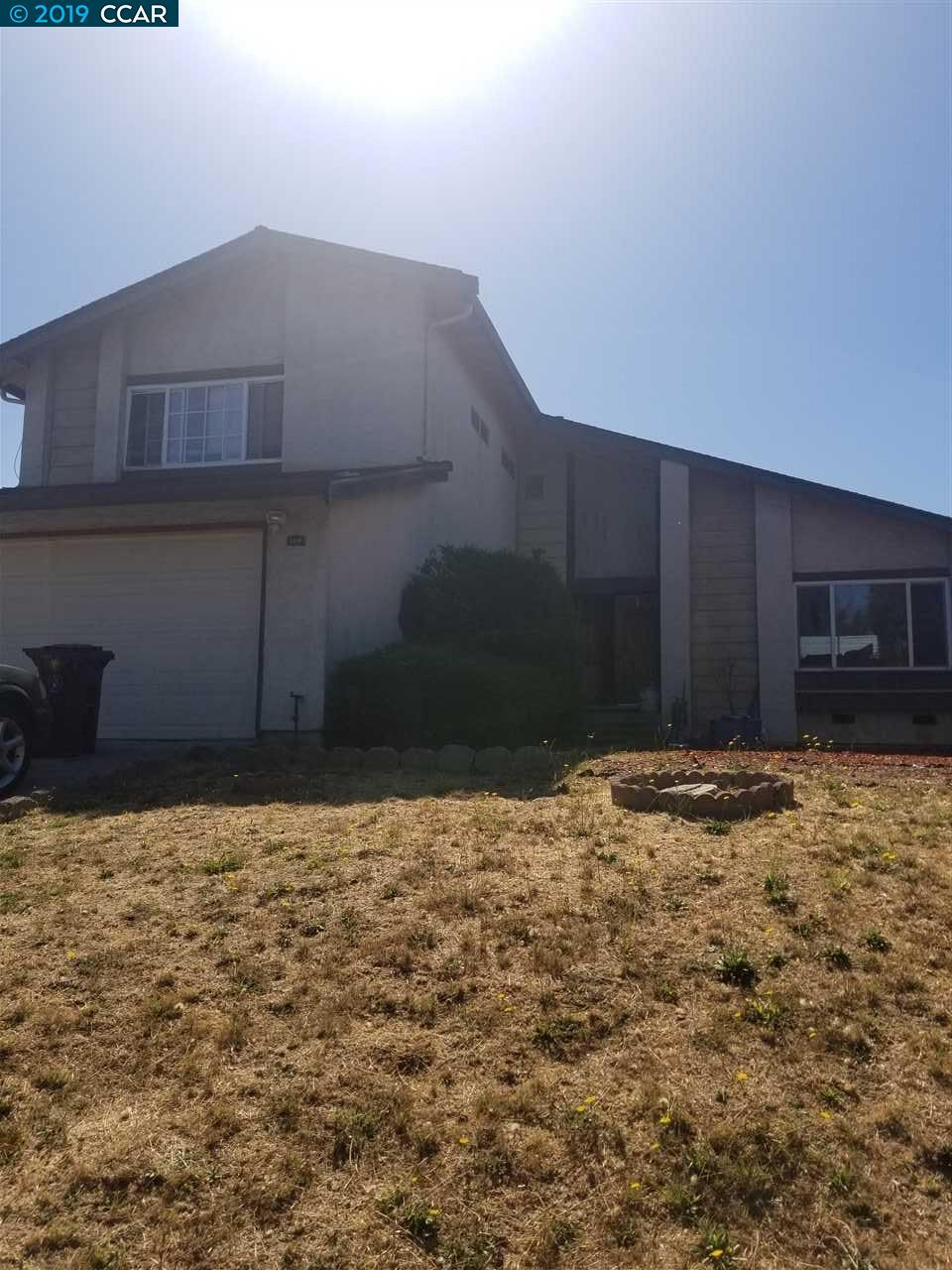 1236 STIRLING DR, RODEO, CA 94572