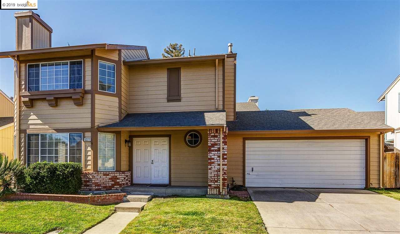 5377 Sunrise Meadows Ln, OAKLEY, CA 94561