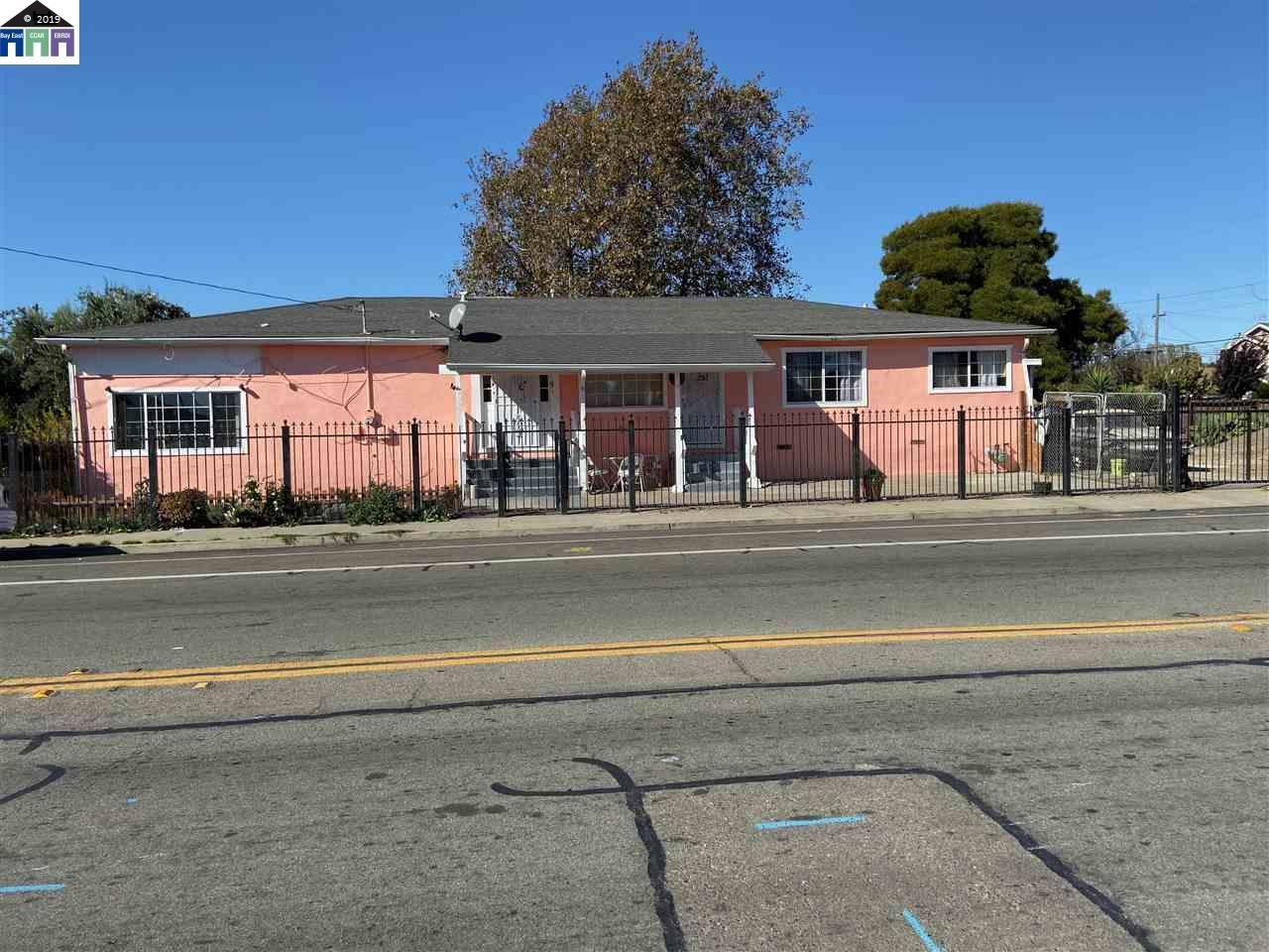 1653 FRED JACKSON WAY, RICHMOND, CA 94801